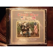 Dixie And Other Love Songs-97th Regimental String Band