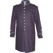 Enlisted Frock Navy-Blue
