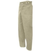 Wool Trouser, Jeanwool 562A