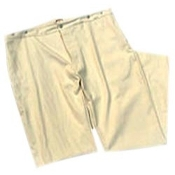 Trouser Cotton Canvas