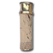 Cork Brass 58 cal Tompion